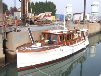 1930s Wooden Motor Boats All Boats